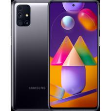 Samsung Galaxy M31s 6/128Gb Черный (RU)