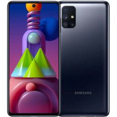 Samsung Galaxy M51 Черный (RU)
