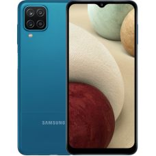 Samsung Galaxy A12 3/32GB Синий (RU)