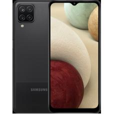 Samsung Galaxy A12 3/32GB Черный (RU)