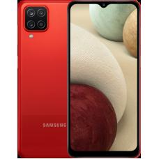 Samsung Galaxy A12 3/32GB Красный (RU)