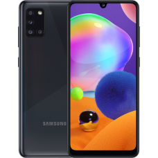 Samsung Galaxy A31 128GB Черный (RU)