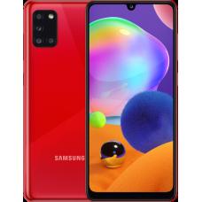 Samsung Galaxy A31 128GB Красный (RU)