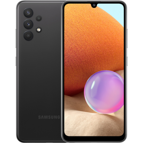 Samsung Galaxy A32 128GB Черный (RU)