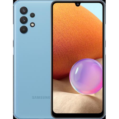 Samsung Galaxy A32 64GB Голубой (RU)
