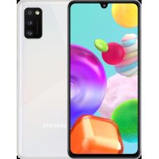 Samsung Galaxy A41 64GB Белый (RU)