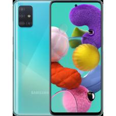 Samsung Galaxy A51 128GB Blue (RU)