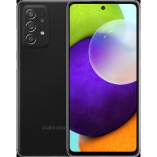 Samsung Galaxy A52 128GB Черный (RU)