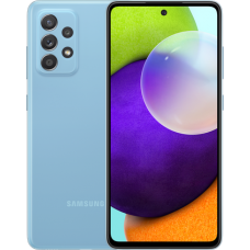 Samsung Galaxy A52 128GB Синий (RU)
