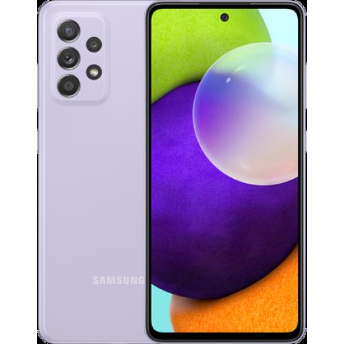 Samsung Galaxy A52 128GB Лаванда (RU)