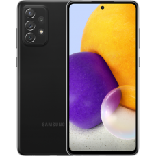 Samsung Galaxy A72 256GB Черный (RU)