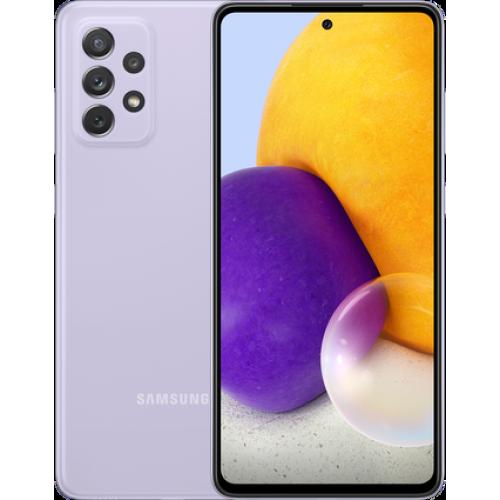 Samsung Galaxy A72 128GB Лаванда (RU)