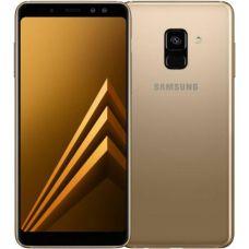 Samsung Galaxy A8 (2018) 32GB Gold