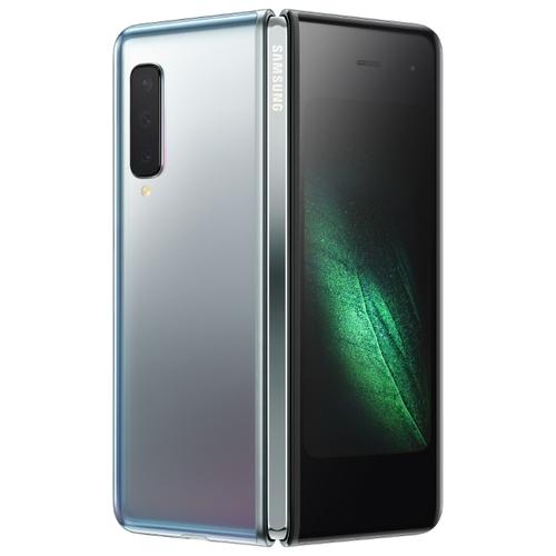 Samsung Galaxy Fold Серебристый RU/A