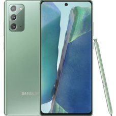 Samsung Galaxy Note 20 8/256Gb Мята (RU)