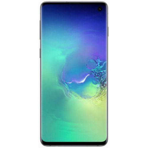 Samsung Galaxy S10 128GB Аквамарин (RU)