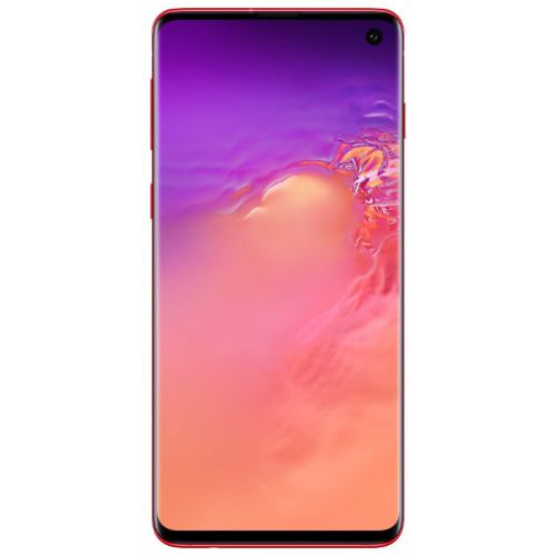 Samsung Galaxy S10 128GB Красный (RU)
