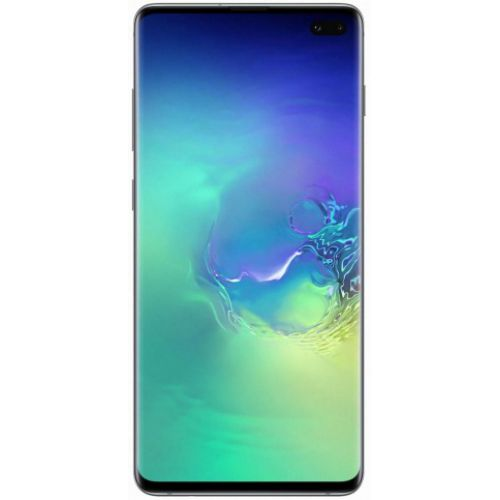Samsung Galaxy S10 Plus 128GB Аквамарин (RU)