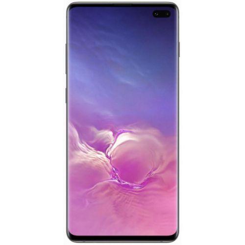 Samsung Galaxy S10 Plus 128GB Оникс (RU)