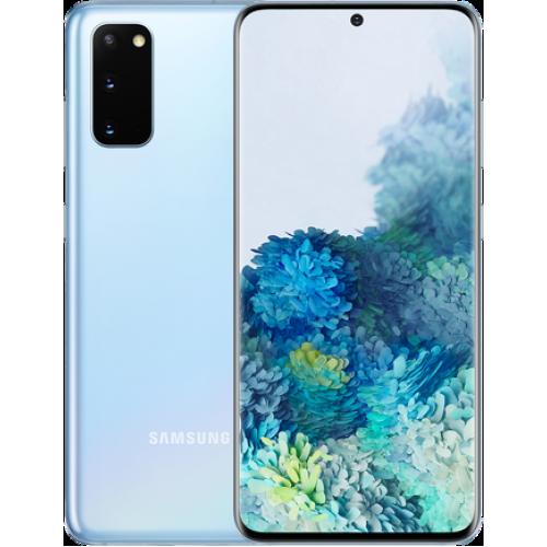 Samsung Galaxy S20 128GB Голубой (RU)