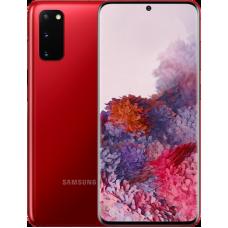 Samsung Galaxy S20 128GB Красный (RU)