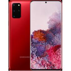 Samsung Galaxy S20 Plus 128GB Красный (RU)