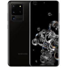 Samsung Galaxy S20 Ultra 128GB Черный (RU)