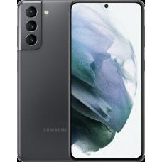 Samsung Galaxy S21 5G 8/128GB Серый фантом (RU)