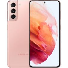 Samsung Galaxy S21 5G 8/256GB Розовый фантом (RU)