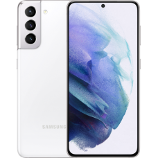 Samsung Galaxy S21 5G 8/256GB Белый фантом (RU)