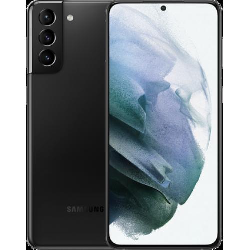 Samsung Galaxy S21+ 5G 8/256GB Черный фантом (RU)