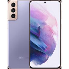 Samsung Galaxy S21+ 5G 8/128GB Фиолетовый фантом (RU)