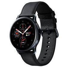 Часы Samsung Galaxy Watch Active2 cталь 40mm (Черный)