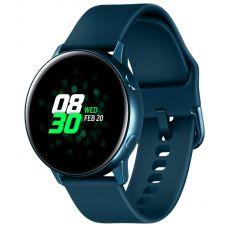 Часы Samsung Galaxy Watch Active Морская глубина