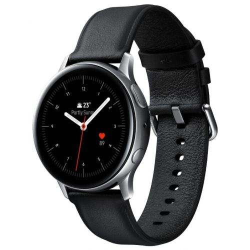 Часы Samsung Galaxy Watch Active2 cталь 40mm (Сталь)