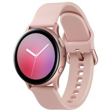 Часы Samsung Galaxy Watch Active2 40mm (Ваниль)