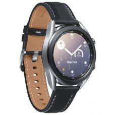 Часы Samsung Galaxy Watch3 (41 mm) Silver