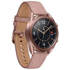 Часы Samsung Galaxy Watch3 (41 mm) Bronze