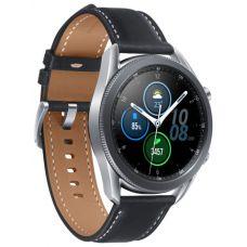 Часы Samsung Galaxy Watch3 (45 mm) Silver
