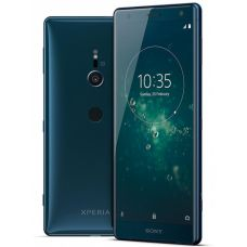 Sony Xperia XZ2 64Gb + 4Gb Blue