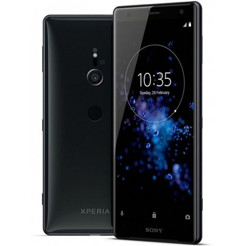 Sony Xperia XZ2 64Gb + 4Gb Black