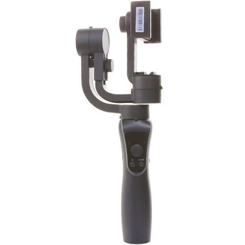 Стедикам-электронный стабилизатор Ubolide GimPro X (3-Axis Stabilized Handheld Gimbal) Черный