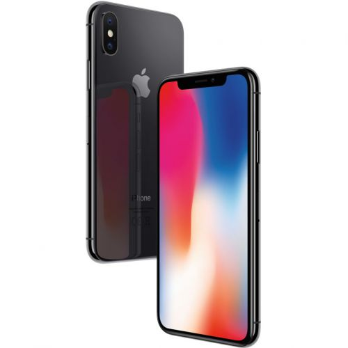 Apple iPhone X 256Gb RFB (восстановленный) Space Gray