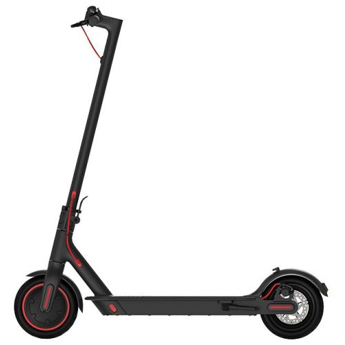 Электросамокат Xiaomi Mijia M365 Electric Scooter Pro Black