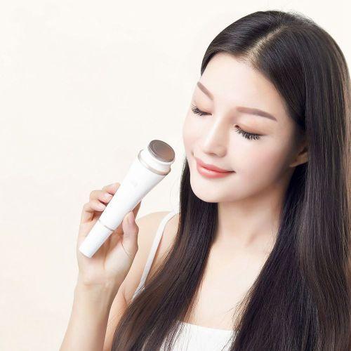 Массажер очиститель для лица Xiaomi inFace Sonic ion cleansing beauty