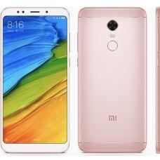 Xiaomi Redmi 5 Plus 4Gb + 64Gb Pink