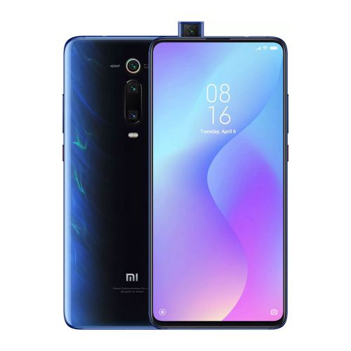 Xiaomi Mi 9T 6Gb + 64Gb Blue