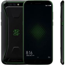 Xiaomi Black Shark 6Gb + 64Gb Black