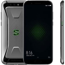 Xiaomi Black Shark 8Gb + 128Gb Gray
