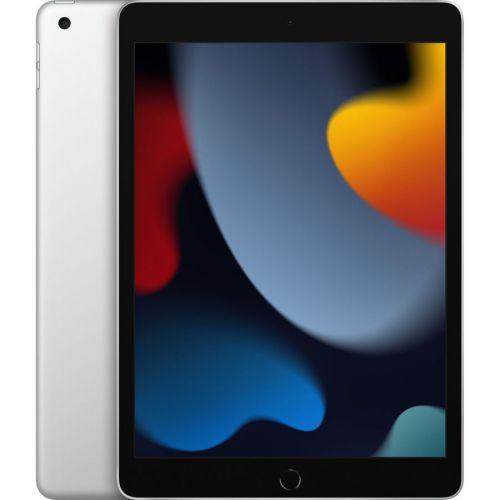 Apple iPad (2021) 256Gb Wi-Fi Silver